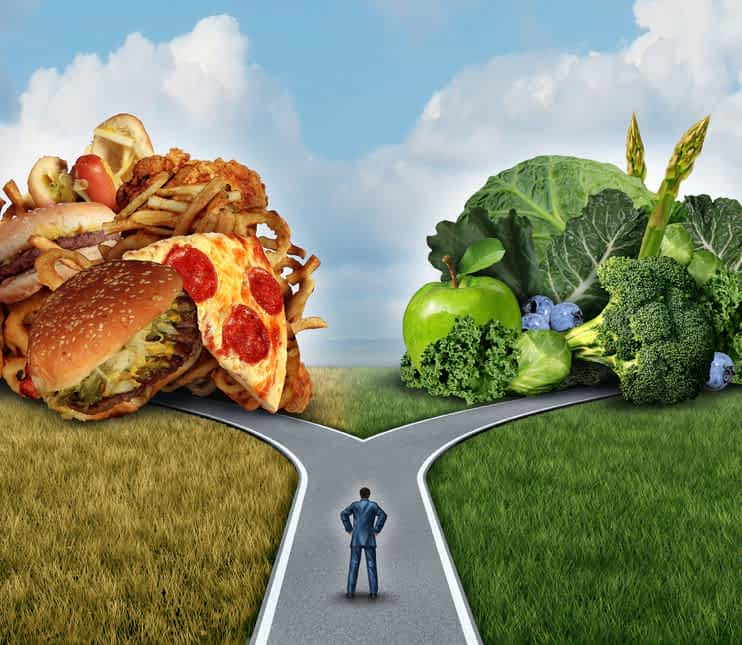 DietDecision