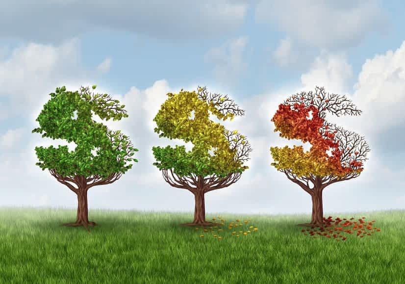 RetirementTrees