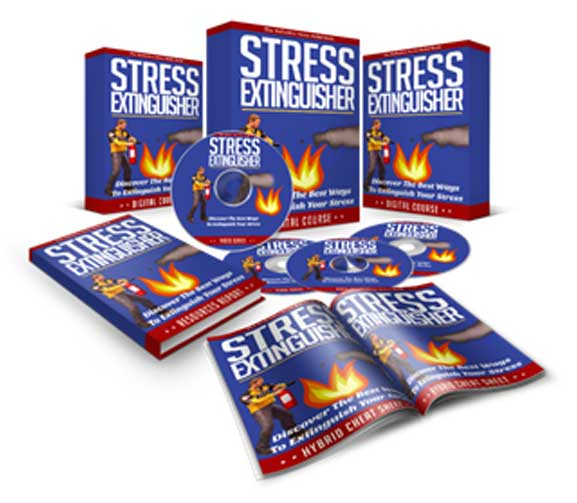 Stress Extingueser