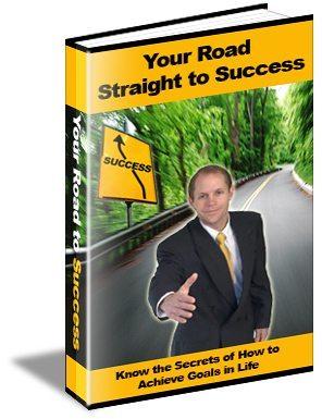 RoadToSuccessEbook